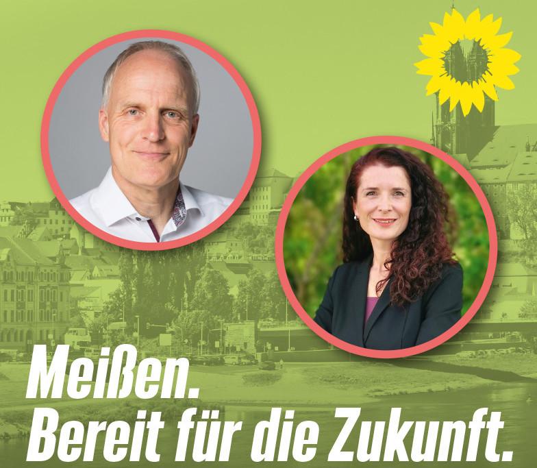 Town-Hall Bernhard und Karin